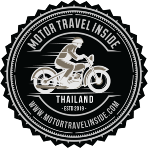 Great Motorcycle Tours in Thailand | Motor Travel Inside™