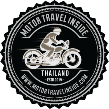 Motorcycle tours in Thailand with Motor Travel Inside™
